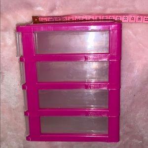 Storage & Organization - Drawers storage organizer